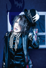 Vocal: Jui (樹威) (Gotcharocka)