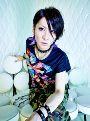 Guitar: Aiji (あいじ) (LM.C)