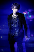 Vocal: Shou (Alice Nine)