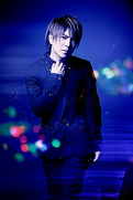 Drums: Nao (Alice Nine)