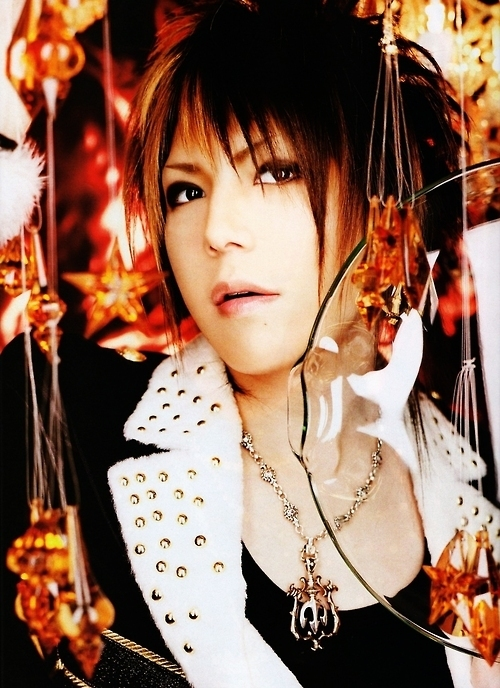 Nao, drummer in Alice Nine